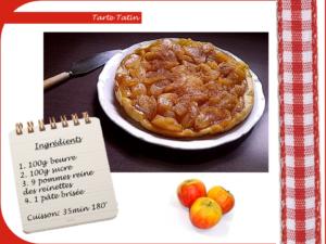 recette-tarte-tatin